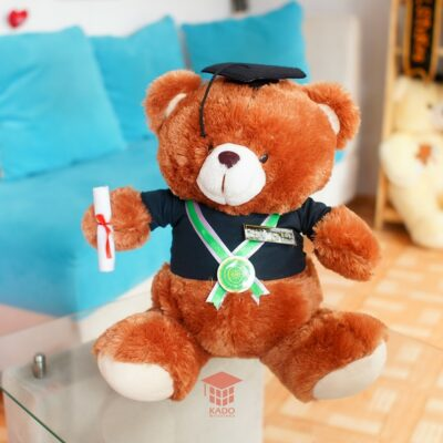 Teddy Bear Coklat
