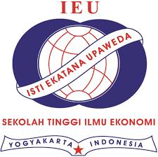 Logo STIE-IEUpaweda Yogyakarta Terbaru